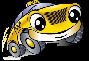 DPC-taxi